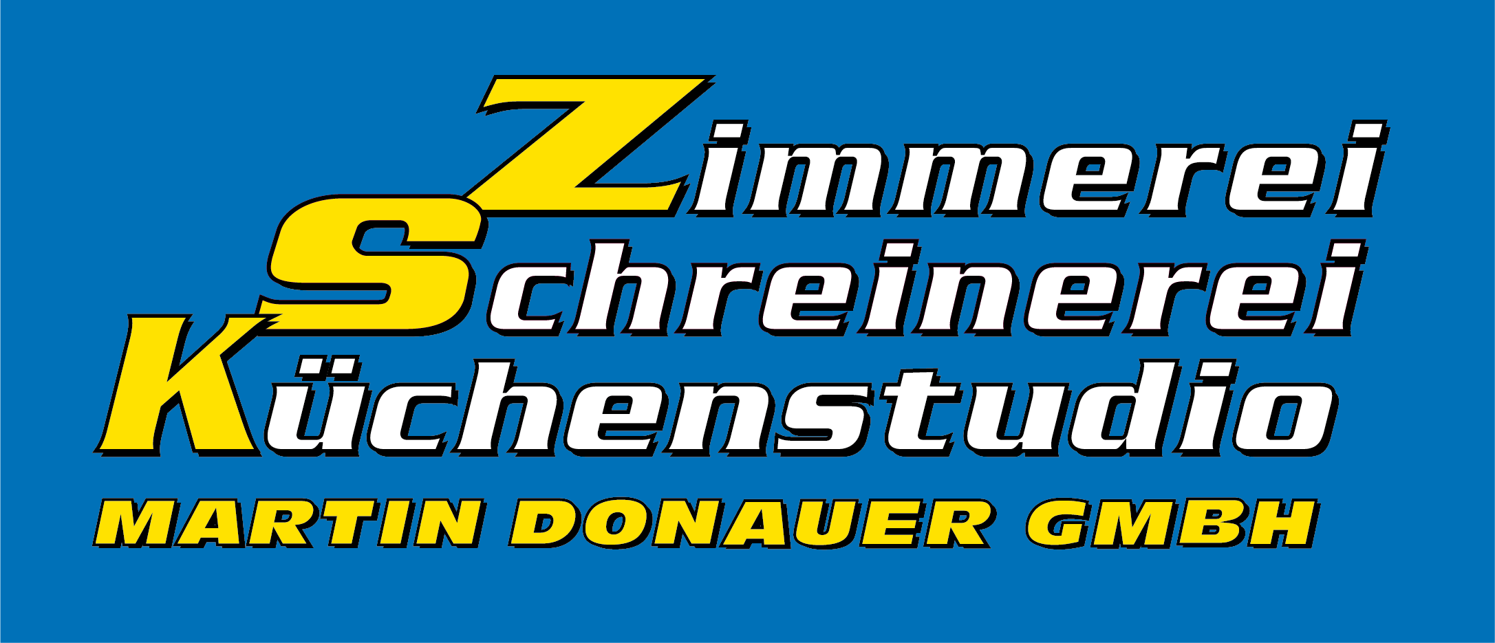 Zimmerei/Schreinerei Martin Donauer